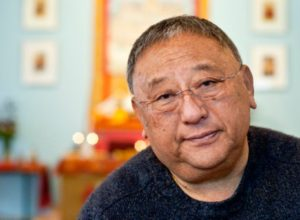 Doneren voor rituelen voor Gelek Rimpoche