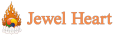 Jewel Heart Nederland Logo