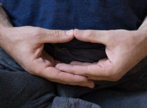 Geen open meditatie avond op vrijdag 26 april