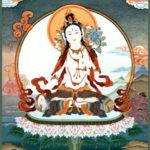 Afbeelding Witte Tara