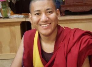 Demo Rinpoche – Sunday Series – April 21, 2019