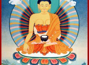 Boeddhisme als Levenskunst – Lesweekend Han de Wit