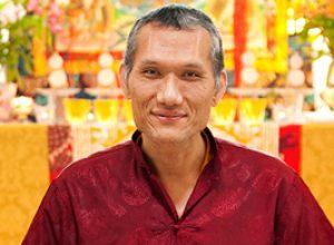 Lezingencyclus Yangsi Rinpoche: 'Een andere kijk op leven en sterven'