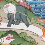 Afbeelding Het temmen van de olifant
