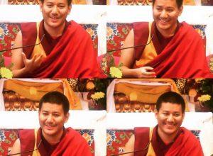 Openbare lezing Demo Rinpoche over Upaya