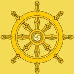 Dharma_Wheel geel