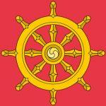 Dharma_Wheel rood