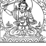 Afbeelding van Manjusri