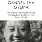 Ganden Lha Gyema